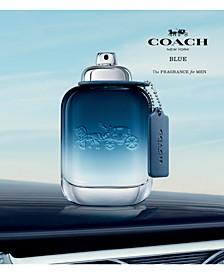 Men's Blue Eau de Toilette Fragrance Collection
