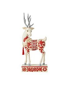 Nordic Noel Reindeer