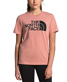 Women's Half Dome Logo T-Shirt