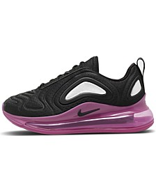 Big Girls Air Max 720 Running Sneakers from Finish Line