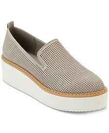 Bari Platform Sneakers
