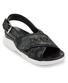 Penzi Slingback Sandals