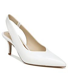 Women's Jeckel Slingback Pumps