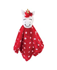 Boys and Girls Security Blanket