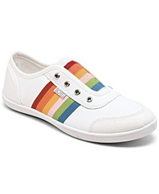 Women's Bobs B Cute - Troop Retro Casual Sneakers from Finish Line