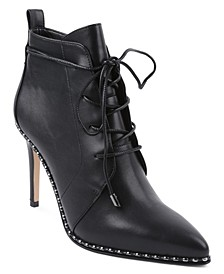 Women's Haniah Lace Up Bootie