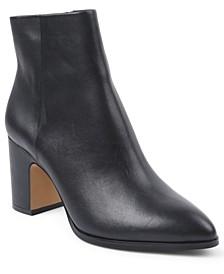 Women's Stein Block Heel Bootie