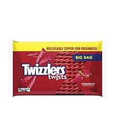 Strawberry Twists, 32 oz, 2 Count