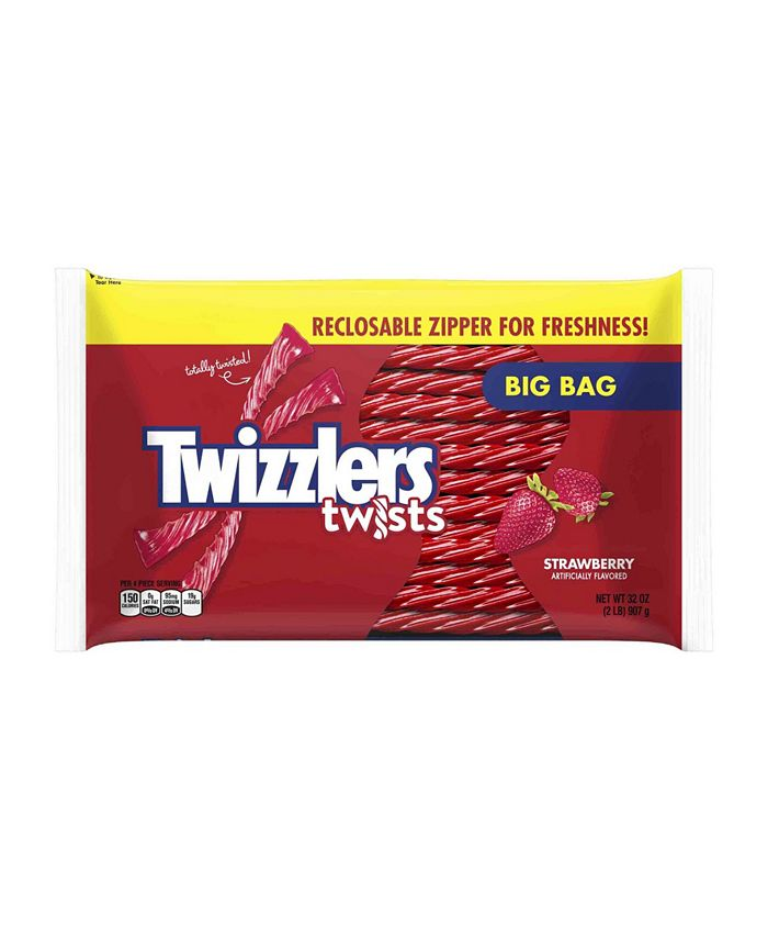 Twizzlers -