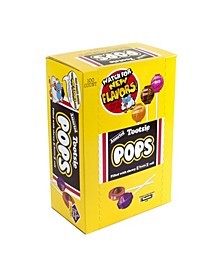 Roll Pops, 100 Count