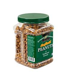 Honey Roasted Peanuts, 32 oz