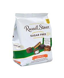 Sugar Free Chocolates 5 Flavor Mix, 17.75 oz