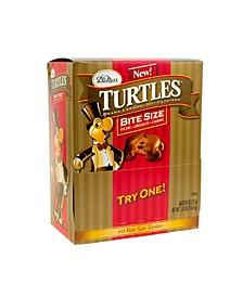 Demet's Turtles Original Bite Size, 60 Count