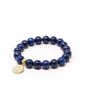 Lapis Lazuli Give Back Bracelet