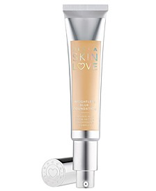 Skin Love Weightless Blur Foundation, 1.23-oz.