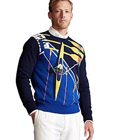 Men's Rowing Sweater