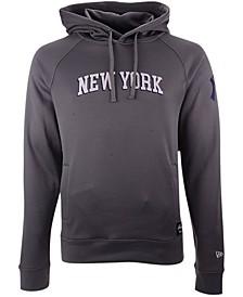 Men's New York Yankees Techpoly Hoodie