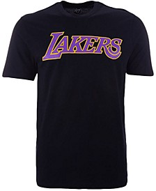 Men's Los Angeles Lakers Super Rival T-Shirt