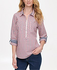Check-Print Popover Top
