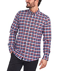 Men's Country Checked Shirt