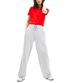 Lacoste Fleece Trousers