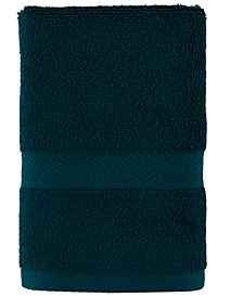 "Modern American 16"" x 26"" Cotton Hand Towel"