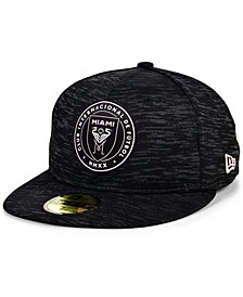 Inter Miami 2020 On-field 59FIFTY Cap