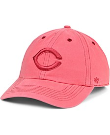 Cincinnati Reds Boathouse Clean Up Cap