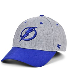 Tampa Bay Lightning Morgan Contender Stretch-fitted Cap