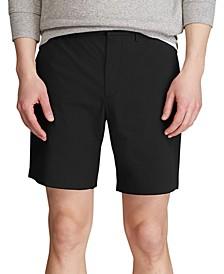 Men's Traveler Straight Fit Shorts