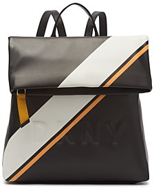 Tilly Foldover Backpack
