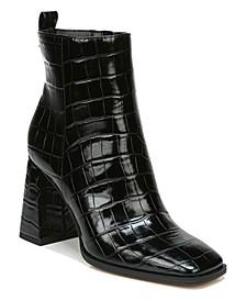 Women's Pascha Block-Heel Dress Booties