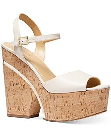 Lana Platform Dress Sandals