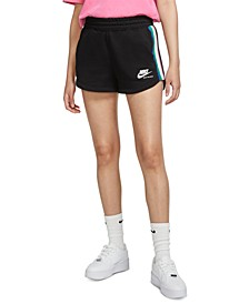 Women's Sportswear Heritage Fleece Shorts