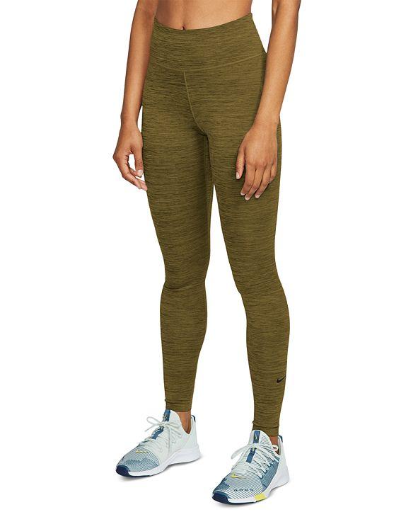 Nike Women's One Dri-FIT Leggings