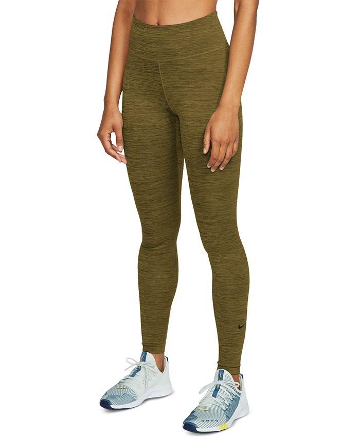Nike - One Dri-FIT Leggings