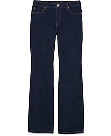 INC Plus Size Elizabeth Bootcut Jeans, Created for Macy's