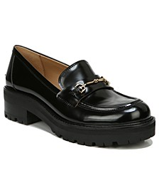 Women's Tully Lug Sole Loafers