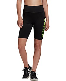 Women's Designed 2 Move AEROREADY Cropped Biker Shorts