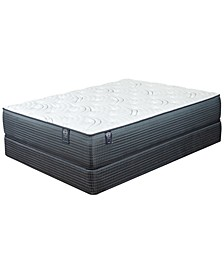 "Ascot 14"" Plush Mattress- King"