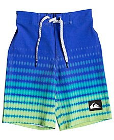 "Little Boys Highline Upsurge 14"" Boardshort"