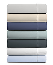 Charter Club Sleep Luxe Solid 700 Thread Count, 4-PC Sheet Sets, 100% Egyptian Cotton, Created for Macy's