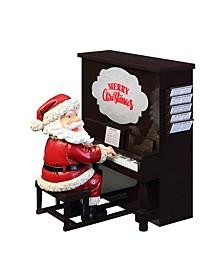 Mr Christmas Sing-A-Long Santa