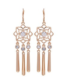 Filagree Chandelier Earring