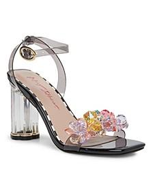 Women's Brodie Block Heel Sandal