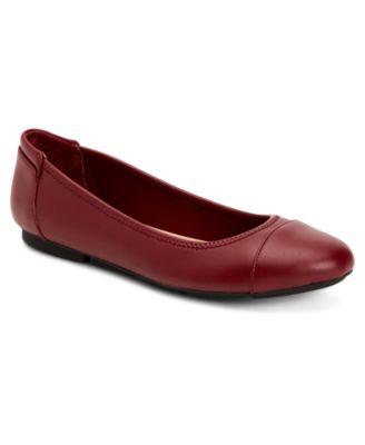 Red Flats Women's Sale Shoes \u0026 Discount
