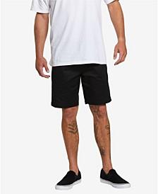 Men's Frickin Elastic Waist Short 19