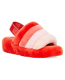 Women's Fluff Yeah Slide Slippers