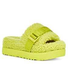 Women's Fluffita Slippers