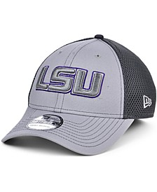 LSU Tigers Grayed Out Neo Cap